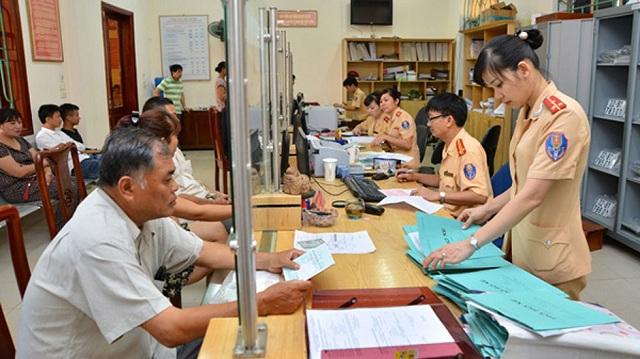 diem dang ky xe o to tai tp hcm 1 - Thời gian làm việc và địa chỉ các điểm đăng ký ô tô tại TP Hồ Chí Minh
