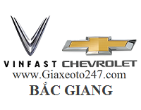 Vinfast Chevrolet Bac Giang - Vinfast Chevrolet Bắc Giang