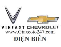Vinfast Chevrolet Dien Bien - Vinfast Chevrolet Điện Biên