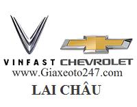 Vinfast Chevrolet Lai Chau - Vinfast Chevrolet Lai Châu