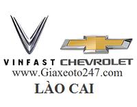 Vinfast Chevrolet Lao Cai - Vinfast Chevrolet Lào Cai