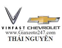 Vinfast Chevrolet Thai Nguyen - Vinfast Chevrolet Thái Nguyên