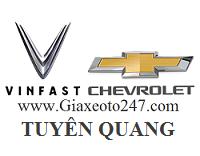 Vinfast Chevrolet Tuyen Quang - Vinfast Chevrolet Tuyên Quang
