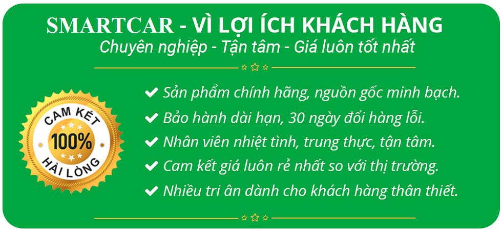 SMARTCAR CAM KET - Giá đỡ kẹp điện thoại trên xe ô tô ở mọi vị trí, kéo gấp thu gọn, xoay 360 độ