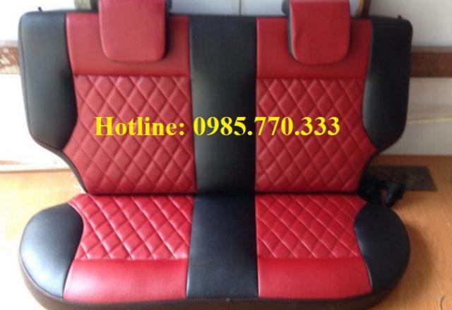 z2441160922449 ca82d13d0b3e4e69ef76fb7f79e4b416 640x440 - Lắp độ hàng ghế sau xe Spark Van, Morning Van - giao hàng Toàn Quốc