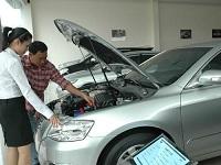 """Kinh nghiệm mua xe ô tô cũ 8 nguyên tắc vàng người tiêu dùng cần chú ý - Kinh nghiệm mua xe ô tô cũ: """"8 nguyên tắc vàng người tiêu dùng cần chú ý"""""""