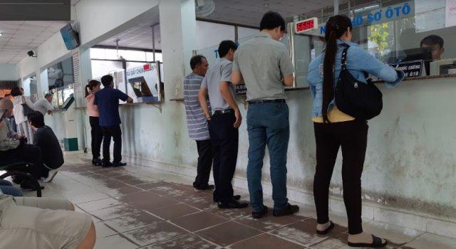 Doi dang ky quan ly phuong tien giao thong co gioi 640x350 - Thời gian làm việc và địa chỉ các điểm đăng ký ô tô tại TP Hồ Chí Minh