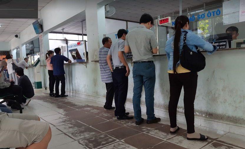 Doi dang ky quan ly phuong tien giao thong co gioi 832x506 - Thời gian làm việc và địa chỉ các điểm đăng ký ô tô tại TP Hồ Chí Minh
