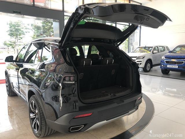 Cop xe VinFast Lux SA20 - Bảng giá, Thông số kỹ thuật xe VinFast LUX SA 2.0