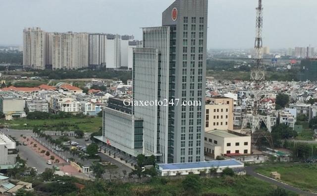 Cuc thue tp hcm - Địa chỉ nộp thuế trước bạ ô tô, xe máy, nhà đất tại TP HCM