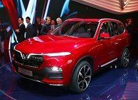 gia xe vinfast lux sa2 0 suv 200x144 - Bảng giá, Thông số kỹ thuật xe VinFast LUX SA 2.0