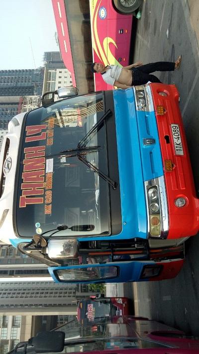 Giao ghe spark Van Morning Van cho khach 1 - Lắp độ hàng ghế sau xe Spark Van, Morning Van - giao hàng Toàn Quốc