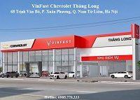 Cong ty Co phan GM Thang Long  200x143 - VinFast Chevrolet Thăng Long - 68 Trịnh Văn Bô