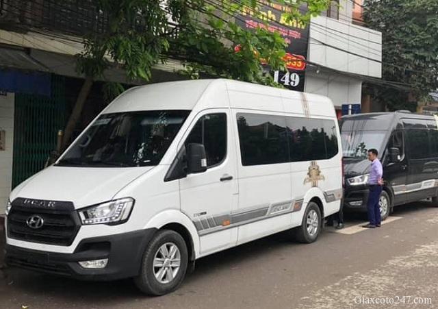 Top nha xe Vip xe Limousine Ha Noi Quang Ninh xe Minh Anh - Top 15 nhà xe Limousine đưa đón tận nơi Hà Nội - Quảng Ninh chất lượng cao