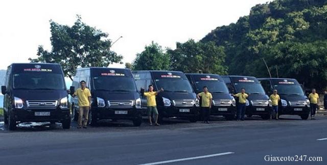 Top nha xe Vip xe Limousine Ha Noi Quang Ninh xe Ninh Quynh 1 - Top 15 nhà xe Limousine đưa đón tận nơi Hà Nội - Quảng Ninh chất lượng cao