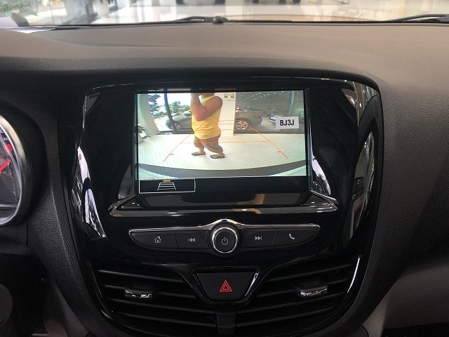 Camera lui xe Fadil ban cao cap - Bảng giá, Thông số kỹ thuật xe VinFast Fadil