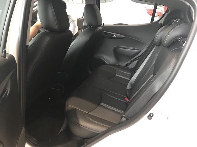 Noi that xe Fadil hang ghe sauFadil ban cao cap - Bảng giá, Thông số kỹ thuật xe VinFast Fadil