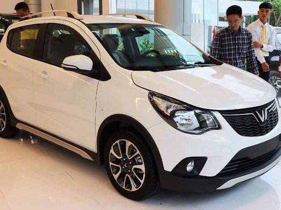 Phan dau Fadil ban cao cap 568x426 - Bảng giá, Thông số kỹ thuật xe VinFast Fadil