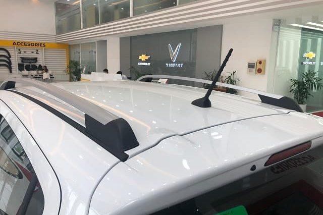 Thanh the thao xe Fadil ban tieu chuan 640x426 - Bảng giá, Thông số kỹ thuật xe VinFast Fadil