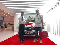 tu ngay 05 08 2019 xe Fadil se duoc san xuat 2 phien ban 2 - VinFast Fadil sẽ có 2 phiên bản kể từ ngày 05/08/2019, bản nâng cao giá 449 triệu đồng