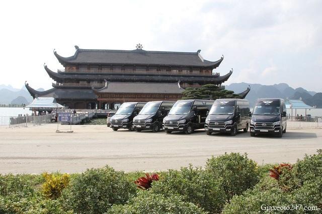 Limousine Thoi Dai tuyen Ha noi ha nam  - Xe Limousine đưa đón tận nơi tuyến Hà Nội đi Hà Nam và ngược lại