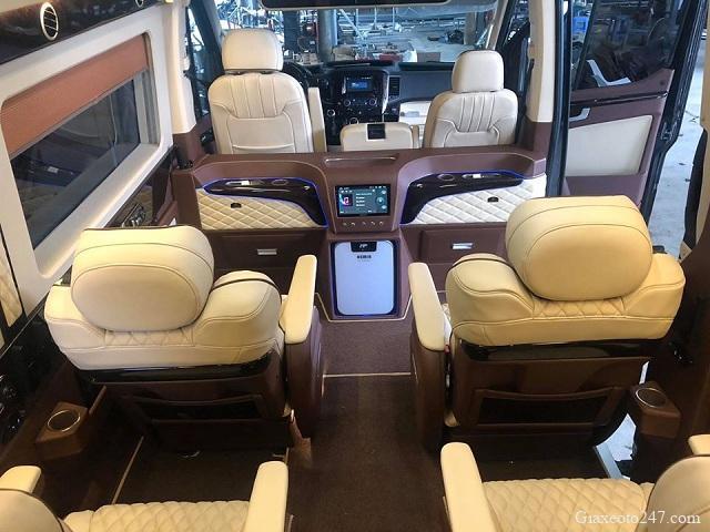 Limousine Thoi Dai tuyen Ha noi ha nam 5b - Xe Limousine đưa đón tận nơi tuyến Hà Nội đi Hà Nam và ngược lại