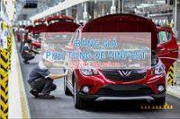 Bang gia phu tung VinFast Fadil Lux 200x133 - Bảng giá phụ tùng xe VinFast Fadil, Lux A2.0 và Lux SA2.0 | Giá rẻ bất ngờ