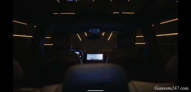 Noi that VinFast President 2021 cua so troi - Bảng giá, Thông số kỹ thuật xe VinFast President V8 2021