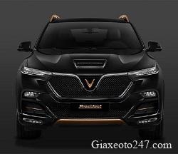 VinFast President V8 - Bảng giá, Thông số kỹ thuật xe VinFast President V8 2021