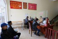 Thời gian làm việc và Địa chỉ điểm đăng ký ô tô tại Quảng Ninh