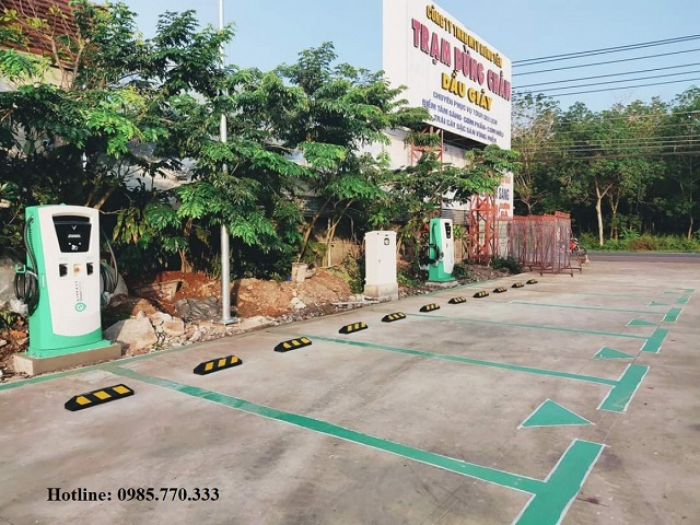 Tram sac o to dien vinfast tai Quang Ninh - Danh sách địa chỉ trạm sạc pin ô tô điện VinFast tại Hà Nội
