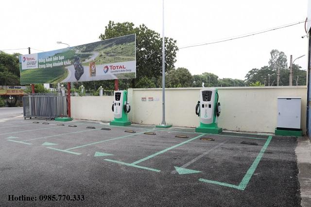 Tram sac o to dien vinfast tai Yen Bai - Danh sách địa chỉ trạm sạc pin ô tô điện VinFast tại Hà Nội