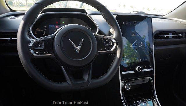 noi that o to dien vinfast vf e34 1 640x365 - Danh sách địa chỉ trạm sạc pin ô tô điện VinFast tại Hà Nội